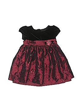 La Princess Special Occasion Dress Size 24 mo
