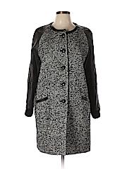 Club Monaco Women Coat Size L