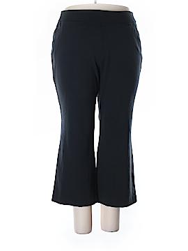 Lane Bryant Casual Pants Size 18 Plus (3) (Plus)