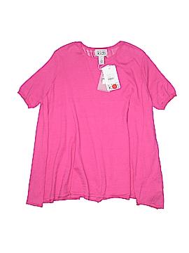 Cotton Kids Short Sleeve T-Shirt Size 14
