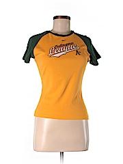 Nike Women Active T-Shirt Size Sm (4-6)