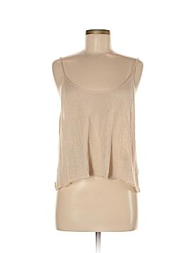 Umgee Sleeveless Top Size M