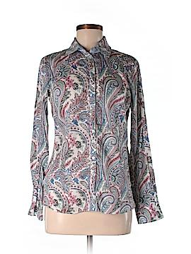 Gerry Weber Long Sleeve Button-Down Shirt Size 36 (EU)