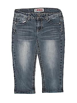 1st Kiss Jeans Size 7