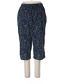 Gloria Vanderbilt Casual Pants Size 1X (Plus)