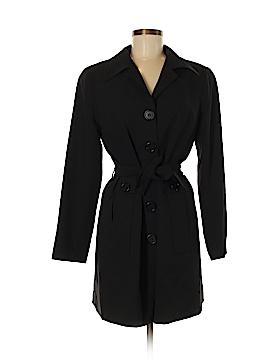 Trina Turk Trenchcoat Size 8