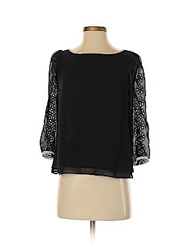 Jessica Simpson 3/4 Sleeve Blouse Size XS