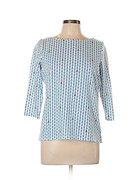 Talbots 3/4 Sleeve T-Shirt Size X Petite (Plus)