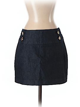Express Denim Skirt Size 2