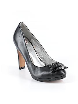 Miss Albright Heels Size 6
