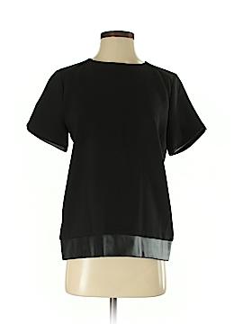 Wells Grace Short Sleeve Blouse Size S