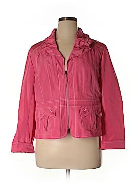 Tribal Jacket Size 16