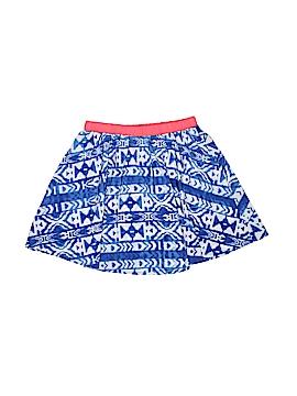 Aqua Skirt Size 12