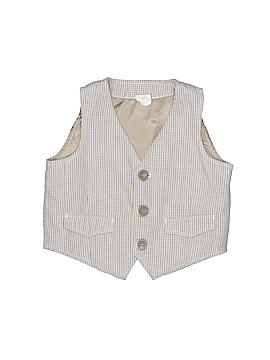 H&M Tuxedo Vest Size 12-18 mo