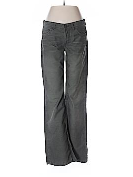 DKNY Jeans Cords 29 Waist