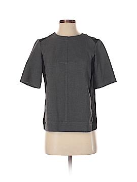 Club Monaco 3/4 Sleeve Blouse Size S