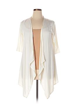 Rhonda Shear Cardigan Size M