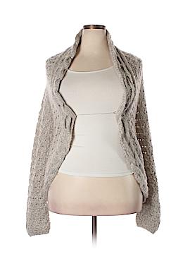 DKNYC Cardigan Size XL