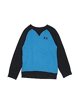 Under Armour Sweatshirt Size 7