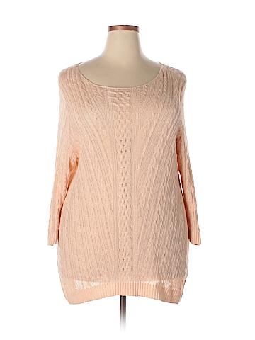 Lauren by Ralph Lauren Pullover Sweater Size 3X (Plus)