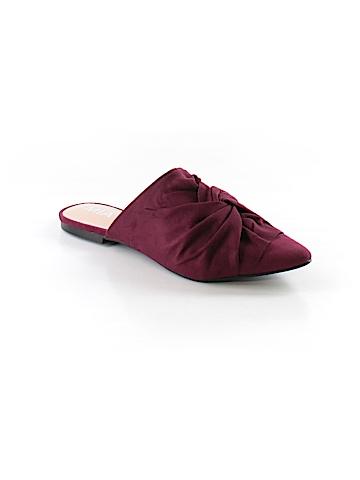 Mia Mule/Clog Size 7