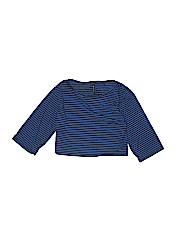 B Jewel Girls Long Sleeve T-Shirt Size M (Kids)