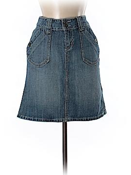 O'Neill Denim Skirt Size 3