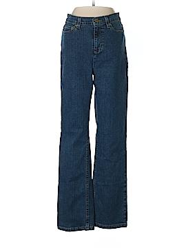 Liz Claiborne Jeans Size 2 (Petite)