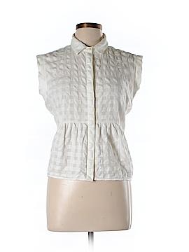 Rivet & Thread Short Sleeve Button-Down Shirt Size L