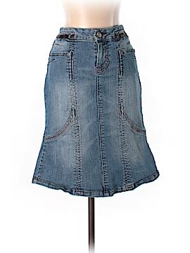 Candie's Denim Skirt Size 5