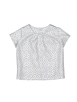 CWD Kids Short Sleeve Blouse Size 6X