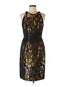 Carmen Marc Valvo Collection Cocktail Dress Size 6