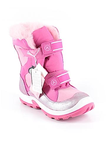 Airwalk Boots Size 3
