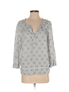 Caslon 3/4 Sleeve Blouse Size S (Petite)