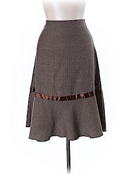 Claudia Richard Casual Skirt Size M