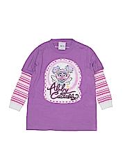 Morfs Girls Long Sleeve T-Shirt Size 6