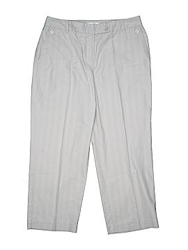 Liz Claiborne Golf Khakis Size 10