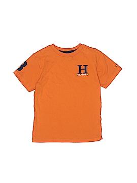 Tommy Hilfiger Short Sleeve T-Shirt Size 6