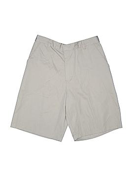 Classroom School Uniforms Khaki Shorts Size 16 (Husky)