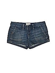 Aeropostale Women Denim Shorts Size 3 - 4