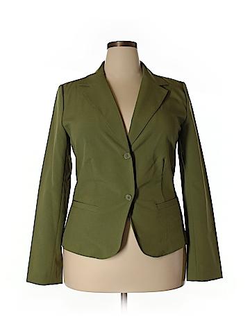Metro Style Blazer Size 18 (Plus)