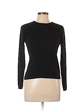 Cullen Silk Pullover Sweater Size M