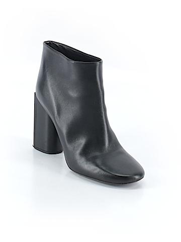 ROCHAS Ankle Boots Size 39.5 (EU)