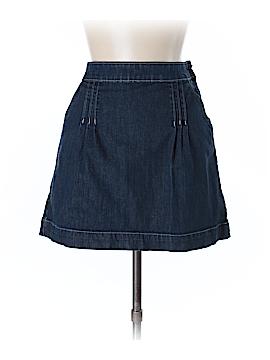 Elle Denim Skirt Size 10