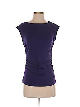 Vince Camuto Short Sleeve T-Shirt Size M (Petite)
