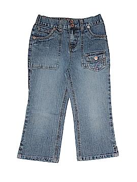 Glo Jeans Size 6