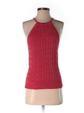 Ralph Lauren Blue Label Sleeveless Top Size XS
