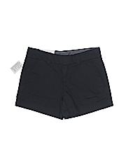 Uniqlo Women Khaki Shorts Size 0