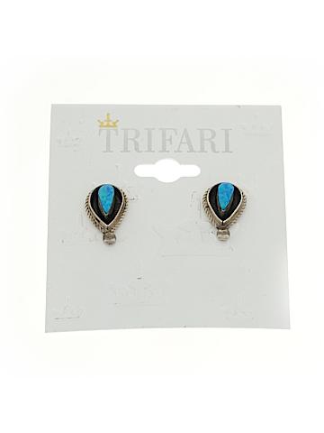 Trifari Earring One Size