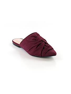 Mia Mule/Clog Size 7 1/2
